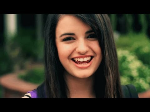 Friday - Rebecca Black - Official Music Video