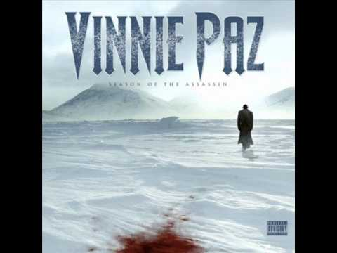 Vinnie Paz - Ain't Shit Changed ft. Lawrence Arnell (Lyrics)