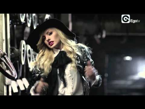 ALEXANDRA STAN vs MANILLA MANIACS - All My People (Official Video)