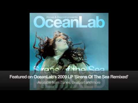 Above & Beyond pres. OceanLab - Sirens of the Sea (Above & Beyond Club Mix) [HD]