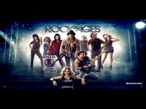 01 Paradise City - Rock of Ages 2012 Original Soundtrack