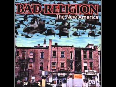 Bad religion - Don't sell me short