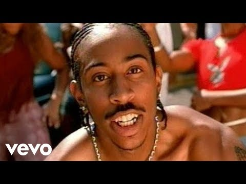 Ludacris - What's Your Fantasy ft. Shawnna
