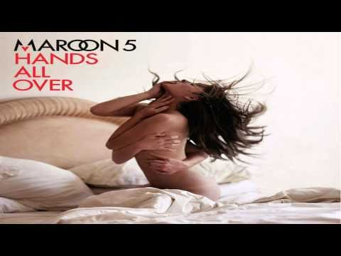 Maroon 5 - Hands All Over [FULL ALBUM HD]