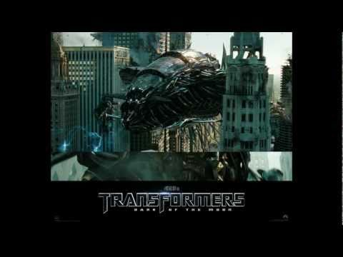 Transformers 3 Soundtrack - 01 - Linkin Park - Iridescent
