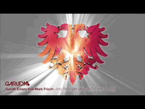 Gareth Emery Feat  Mark Frisch - Into The Light (Alex M.O.R.P.H. Remix)