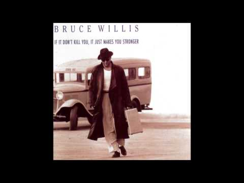 Bruce Willis - Blues For Mr  D