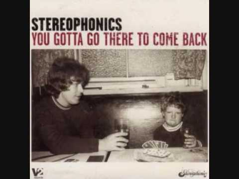 Stereophonics - I Miss You Now