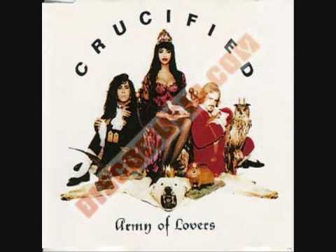 Army Of Lovers - Shine Like A star (sounds very much like