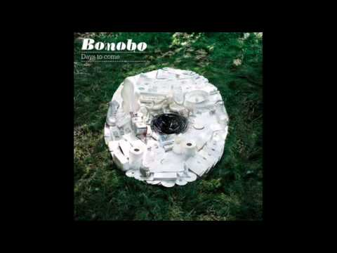 Bonobo - Between The Lines  (feat. Bajka)