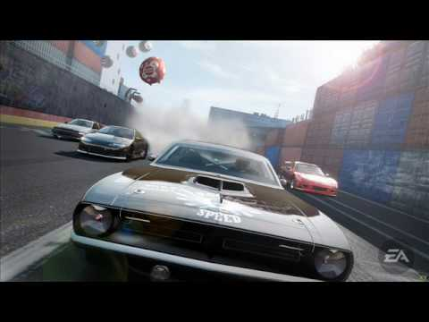 Need For Speed ProStreet: Digitalism - Pogo