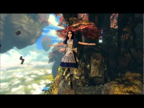 Marshall Crutcher - Madhouse [Alice:Madness Returns soundtrack]