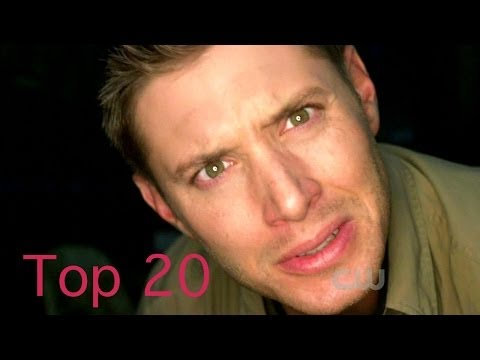 Supernatural: Ultimate Music Moments-Top 20 (Seasons 1-9)