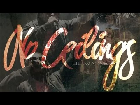 Lil Wayne - Run This Town [NO CEILINGS]