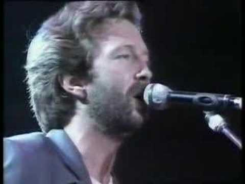 Eric Clapton & Friends - White Room