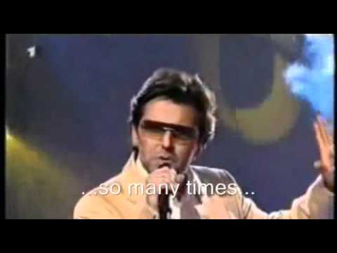 Thomas Anders - Make you- Strong  - 2010 - lyrics .avi