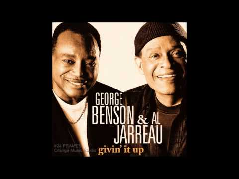 Let It Rain   George Benson & Al Jarreau feat  Patti Austin HQ